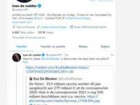 Görülmemiş skandal! Kovid-19 aşı fiyatlarını yanlışlıkla paylaştı, ortalık karıştı