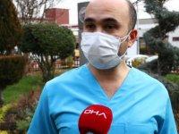 Doç. Dr. Ümit Savaşçı Koronayı Bulaştırmanın Mesafesini Açıkladı