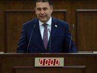 """Başbakan Saner """"Girne kapanacak mı?"""" sorusunu yanıtladı: """"Ben de bilmiyorum"""""""