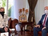 2020 Kıbrıs Sorununda Müzakeresiz Geçti
