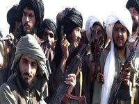 Afgan Hükümeti Taliban ile görüşecek