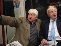 Boris Johnson'ın babası Fransız vatandaşlığına geçiyor