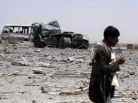 Yemen'de savaş devam ediyor
