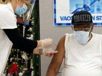 Aşı krizi derinleşiyor… ABD'den çok kritik 'doz' uyarısı: Aşıları karıştırmayın