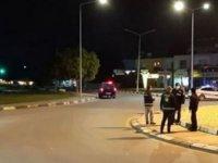 Kısmi sokağa çıkma yasağını dinlemeyen 10 kişiye yasal işlem
