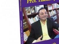 Türkiye'de Hasan Çakmak'la ilgili kitap yazıldı