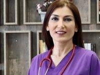 Dr. Özlem Gürkut'tan  önemli uyarı: Sağlık kapasitemiz aşılmak üzere!