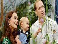 Kraliyet Bebeği yolda!