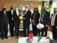 Güzelyurt Belediyesi: Özçınar Sivil Toplum Örgütleriyle Her Türlü İşbirliğine Hazırız