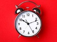 Dünya son 50 yıldır her zamankinden hızlı dönüyor...1 gün 24 saatten daha kısa