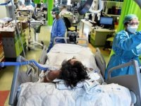 Corona Virüsüne Karşı Romatizma İlacı Formülü: Ölüm Oranı Yüzde 24 Düşüyor