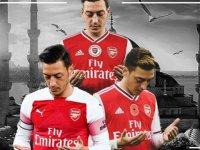 Mesut Özil'den Fenerbahçe taraftarını heyecanlandıran paylaşım