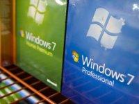 Windows 7'ye Dair Veriler Şaşırttı!