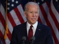 ABD Eski Başkanları Obama, Bush Ve Clinton, Biden'ın Yemin Törenine Katılacak