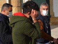 Uyuşturucu Zanlıları Dün Mahkeme Huzuruna Çıkardılar