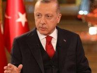 Erdoğan: Yüksek faize kesinlikle karşıyım