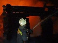 Rusya'da Huzurevinde Yangın: 7 Ölü