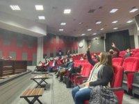 Mağusa Gençlik Birliği İlk Genel Kurulunu Gerçekleştirdi