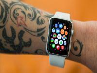 Dövme Apple Watch'u devreden çıkartıyor! (videolu)