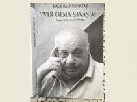 """Gazeteci-Yazar Osman Güvenir'in """"Rauf Raif Denktaş Var Olma Savaşım"""" İsimli Kitabı Yayımlandı"""
