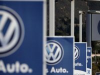 Volkswagen, 56 bin Golf model aracını geri çağırdı