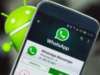 WhatsApp'tan flaş gizlilik sözleşmesi açıklaması!. O karar 3 ay ertelendi!.
