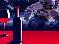Uzaya Gönderilen Şarap Ve Üzüm Asmaları Dünyaya Geri Dönüyor