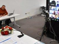 UCLG-MEWA Kültür ve Turizm Komitesi İdari Toplantısı Girne Belediyesi Organizasyonluğunda Gerçekleşti