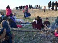 Yunanistan, 1450 Düzensiz Göçmeni Türkiye'ye Gönderiyor