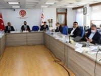 Başbakan Yardımcılığı, Ekonomi Ve Enerji Bakanlığı Bütçesi Komiteden Geçti