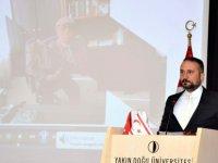 Kıbrıs Modern Sanat Müzesi'nin, Prof. Dr. Ümit Hassan Onuruna Düzenlediği 2021'in İlk Sergisi açıldı