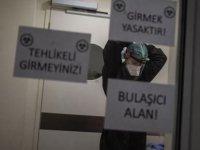 Göğüs Hastalıkları klinik şefi Akansoy'dan mesaj var: Girne'nin afyonu patladı