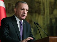 Erdoğan'dan yatırımcılara: Yüksek faizle bir yere varamayız; bankaların sizi nasıl sömürdüğünü biliyorum