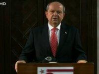 Tatar iki toplumlu eş komite başkanları ile görüştü