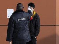 Çin, 5 günde Acil Durum Hastanesi inşa etti