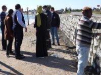 Başkan Sadıkoğlu, Boğaz Rekreasyon Alanı Projesi'ni İnceledi