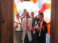 Yeniboğaziçi Cittaslow Ofisi açıldı