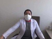 Doktor: 26 yıllık hekimim, psikolojik olarak bu kadar yorulduğumu hissetmemiştim