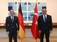 "Ankara AB'yle ""pozitif gündem"" arayışında"