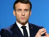 Macron'un, Bazı Bakanların Kovid-19 Aşısına Dair Açıklama Yapması Halinde İstifalarını İsteyeceği Belirtildi
