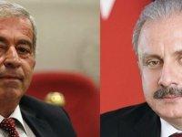 TBMM Başkanı Mustafa Şentop, Önder Sennaroğlu'nu kutladı