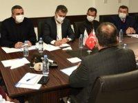 Asgari Ücret Komisyonu toplandı