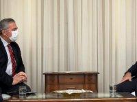 Sennaroğlu: Önceliğimiz, Covid sürecinde gereken yasaların hazırlanması olacak