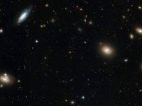 Gök Bilimciler İki Dev Radyo Galaksi Keşfetti