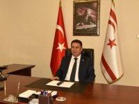 Başbakan bakanlarla toplantı yapıyor