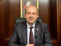 Tatar'dan Sennaroğlu ve Candan'a tebrik mesajı