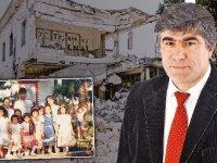 İBB'den Hrant Dink'e 14 yıl sonra armağan... Ermeni Yetimhanesi hayata dönüyor