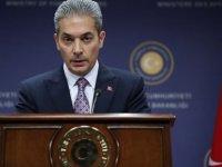 Türkiye'den Yunan Dışişleri Bakanı Dendias'ın Türkiye'deki Rum Azınlığa Yönelik İfadelerine Tepki