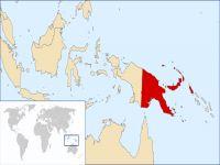 Papua Yeni Gine'de 7.4 şiddetinde deprem