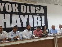 Sendikal Platform, Belediyelerde Örgütlü Sendikaların Yarın Yapacağı Eyleme Destek Belirtti